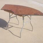 Serp Table